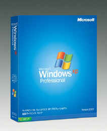 マイクロソフト OS Windows Xp (Windows_Xp_2.jpg)